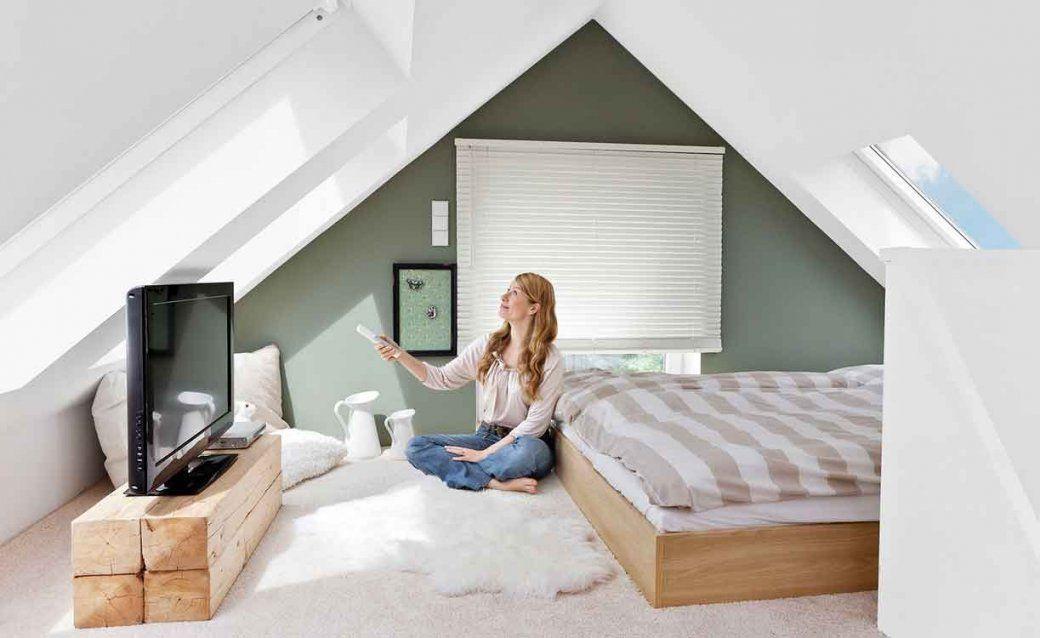 Einrichtungsideen Jugendzimmer Mit Dachschräge Gestalten von Jugendzimmer Mit Dachschräge Einrichten Bild