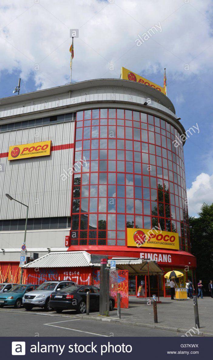 Einrichtungsmarkt Stock Photos & Einrichtungsmarkt Stock Images  Alamy von Poco Einrichtungsmarkt Berlin Kreuzberg Photo