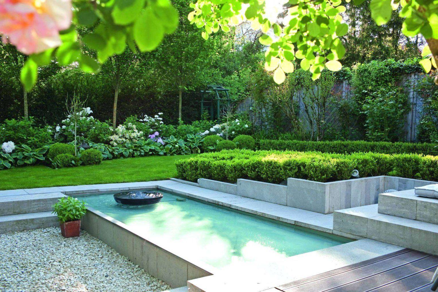 Einzigartig 40 Kleine Gärten Gestalten Beispiele Planen Designideen von Kleine Gärten Modern Gestalten Photo