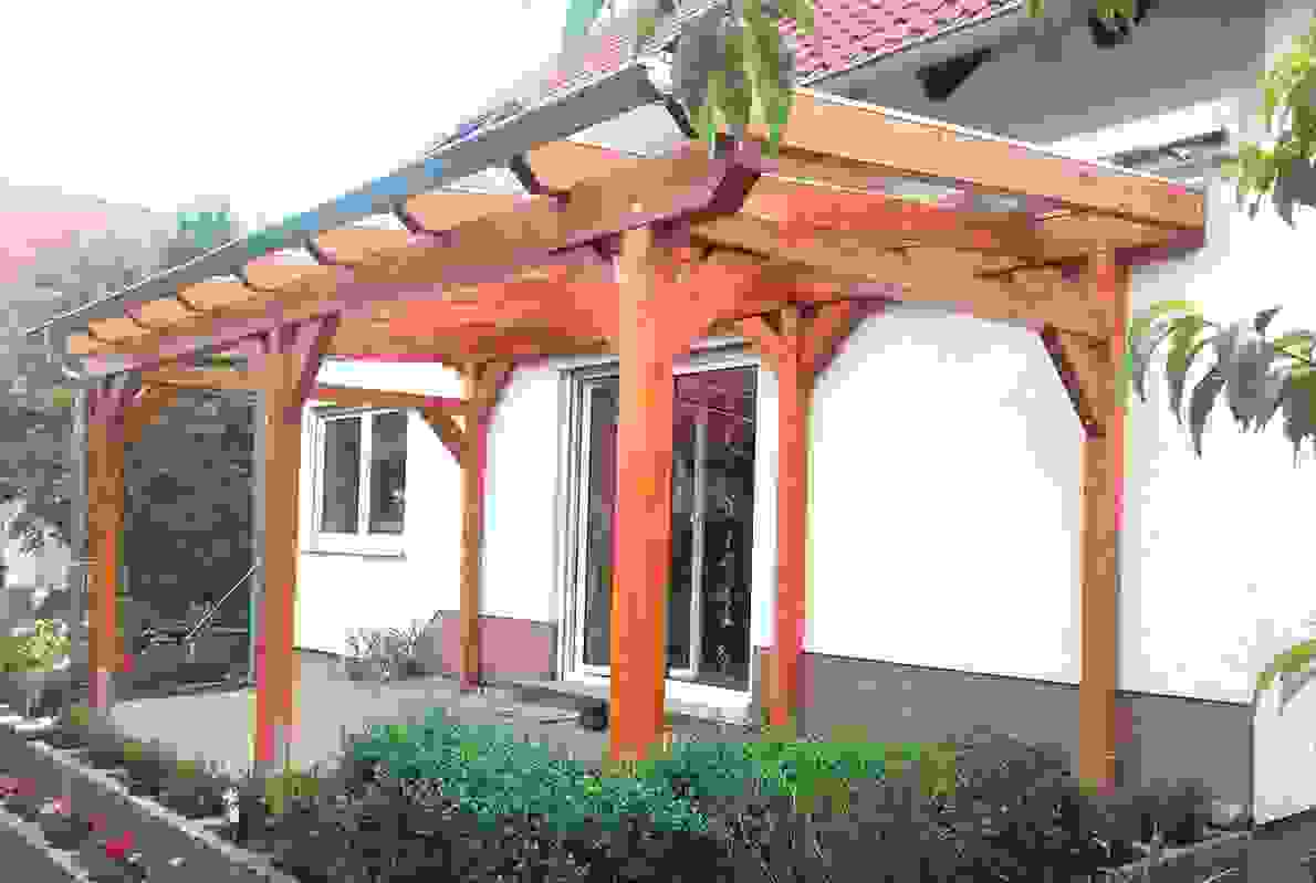 Einzigartig 40 Pergola Bausatz Freistehend Holz Planen von Pergola Bausatz Freistehend Holz Bild