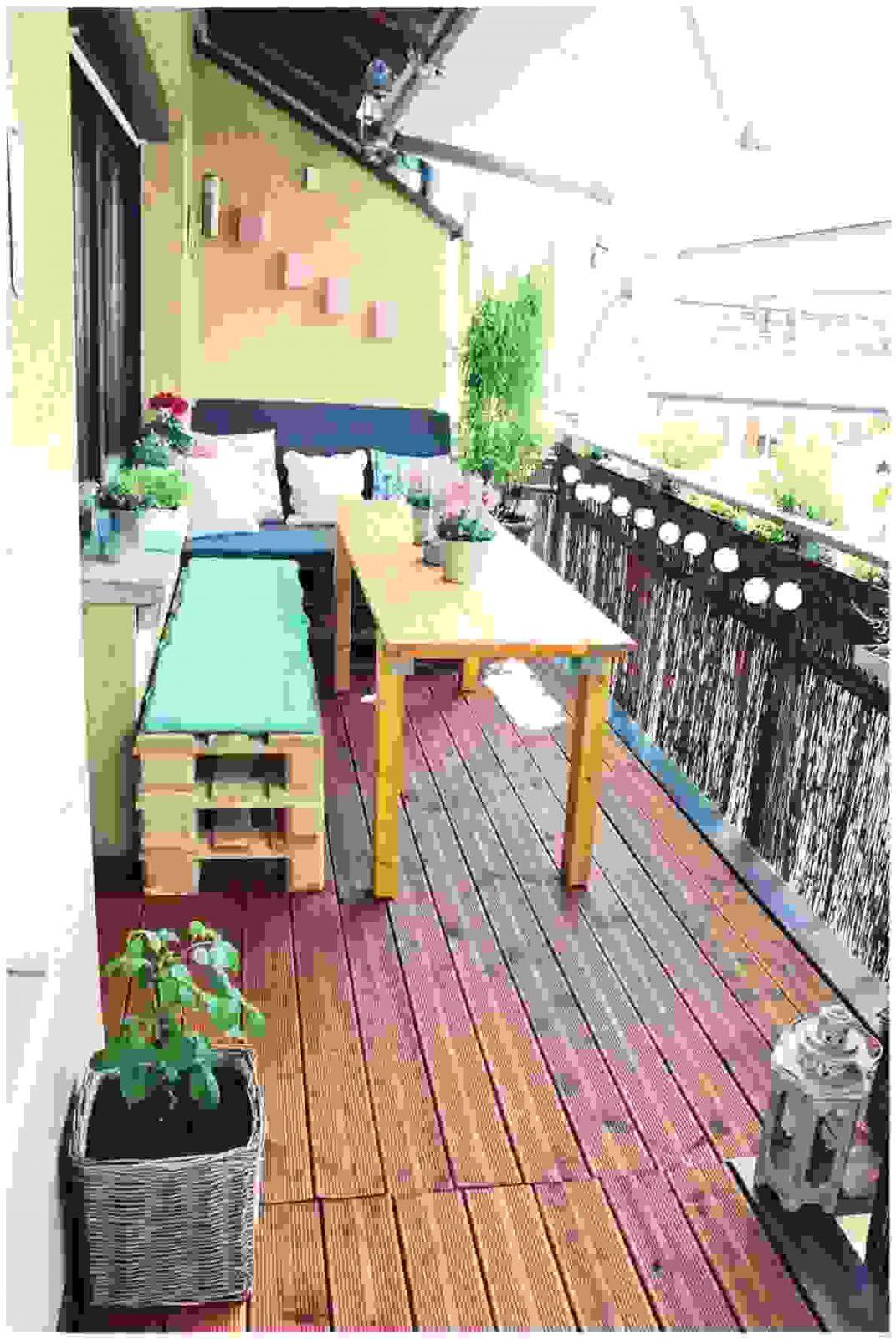 Einzigartig Balkonmöbel Für Kleinen Balkon Frisch Home Ist Tolle von Ideen Für Schmalen Balkon Bild