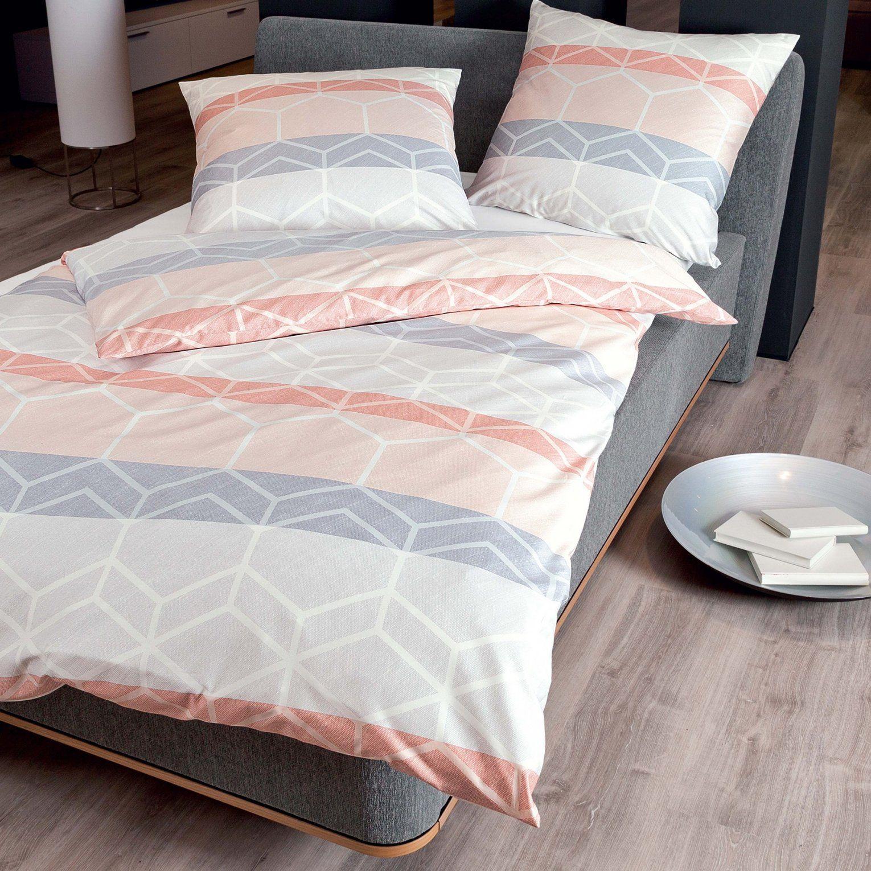 flanell bettwasche ikea mga 1 microfaser fleece bettwaesche streifen von bettw sche biber. Black Bedroom Furniture Sets. Home Design Ideas