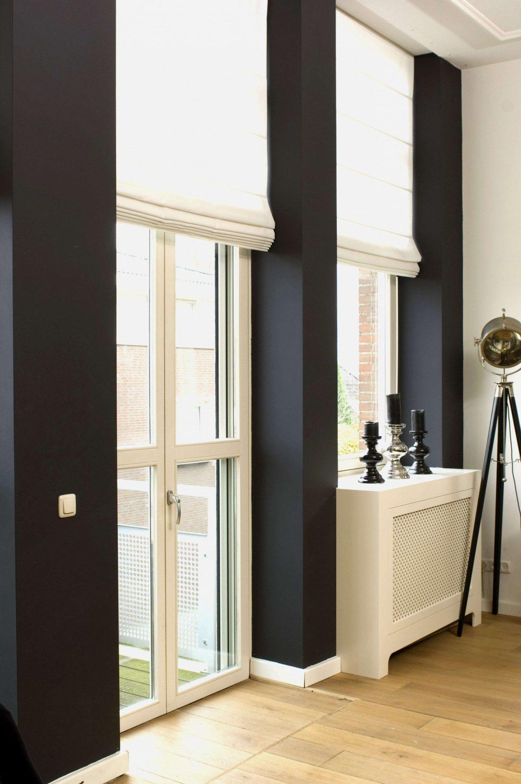 Einzigartig Gardinen Für Grosse Terrassenfenster Design Design Von von Terrasse Fenster Gardinen Photo