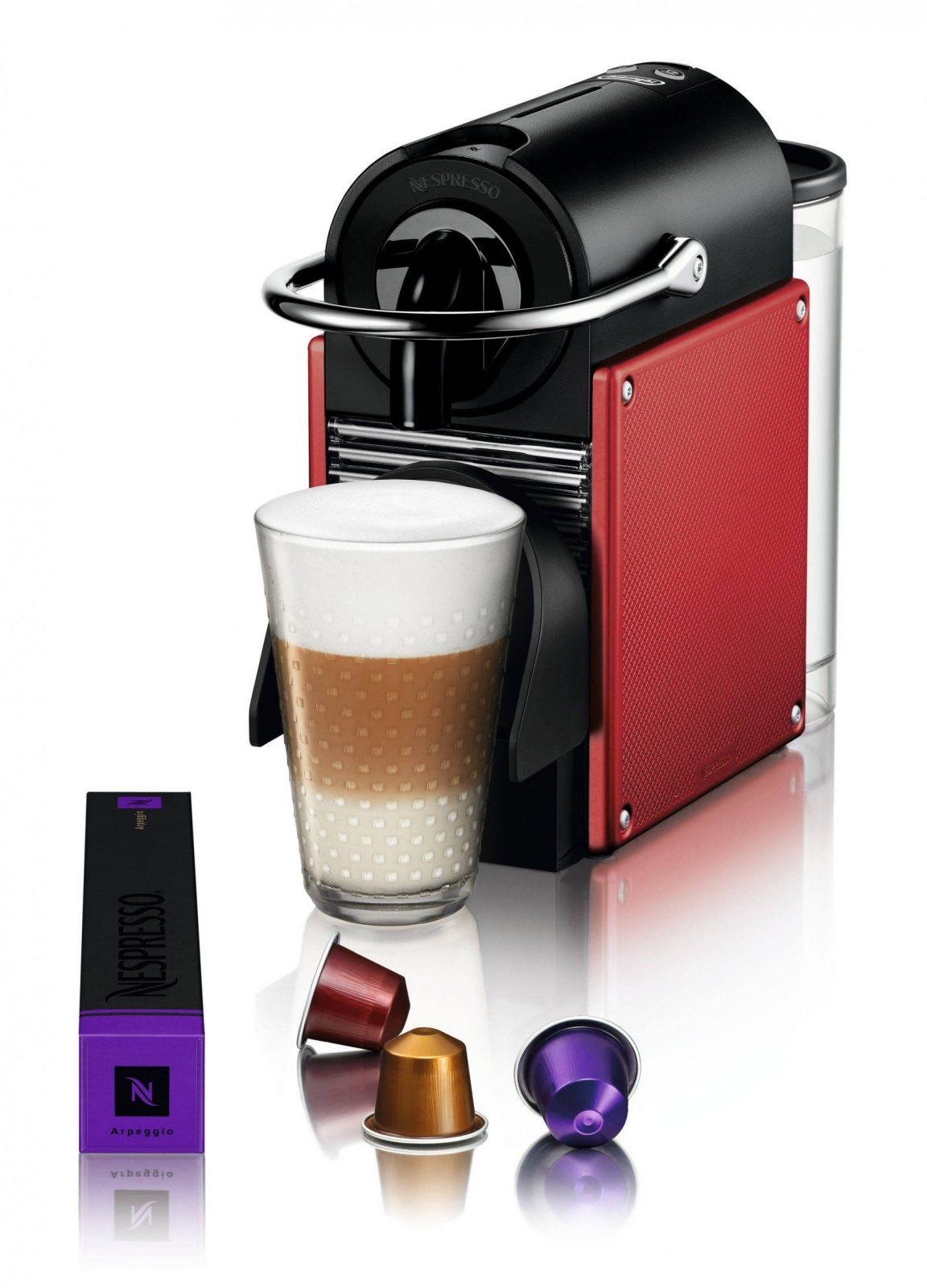 Einzigartig Kaffeemaschine Delonghi Real  Heimat Ideen von Real Dolce Gusto Angebot Bild