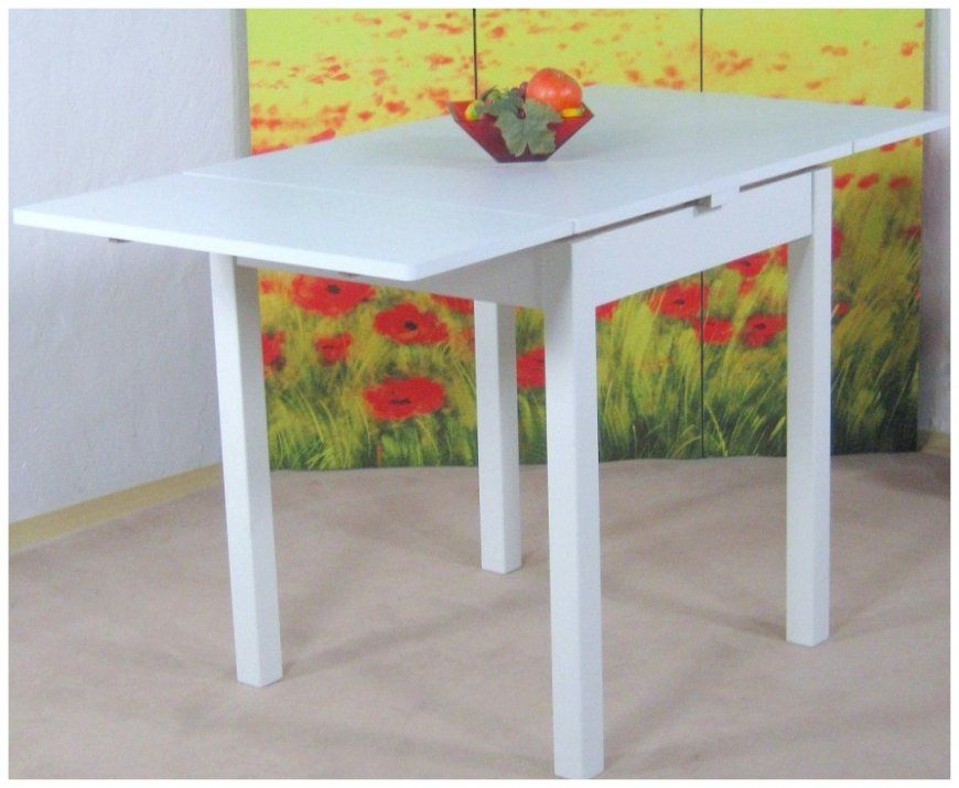 Einzigartig Kleiner Esstisch Zum Ausziehen Galerie Der Esstisch von Kleiner Küchentisch Zum Ausziehen Bild