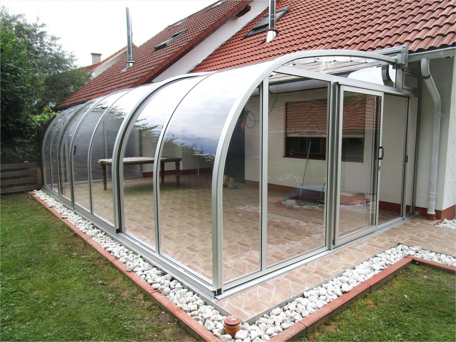 Veranda aus holz selber bauen haus design ideen - Veranda selber bauen ...