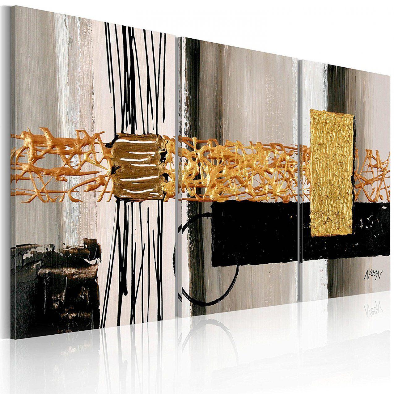 Einzigartig Wandbilder Handgemalt Xxl Abstrakt Handgemalte Xxl Avec von Handgemalte Bilder Auf Leinwand Abstrakt Photo