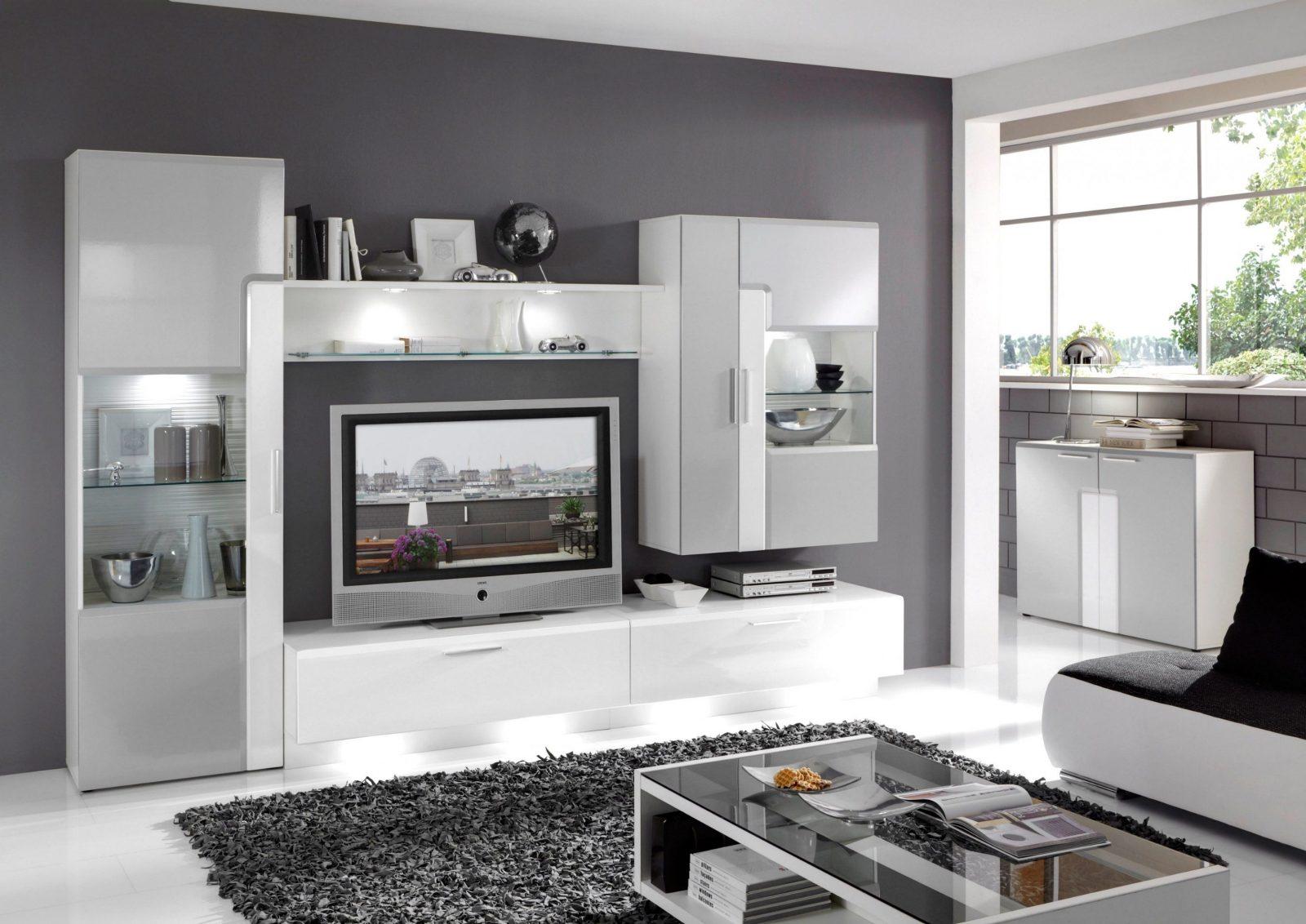 Einzigartig Wohnzimmer Weiß Grau  Kpelavrio von Wohnzimmer Grau Weiß Streichen Bild