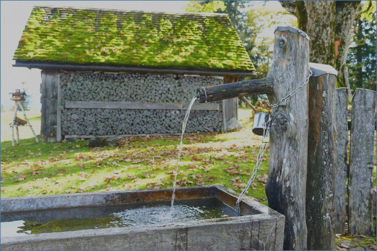 Einzigartige Brunnen Garten Selber Bauen Elegant Springbrunnen Für von Springbrunnen Garten Selber Bauen Photo
