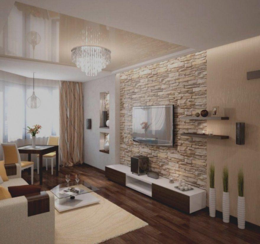 Einzigartige Tapeten Ideen Wohnzimmer Attraktive Dekoration Design von Tapeten Ideen Für Wohnzimmer Bild