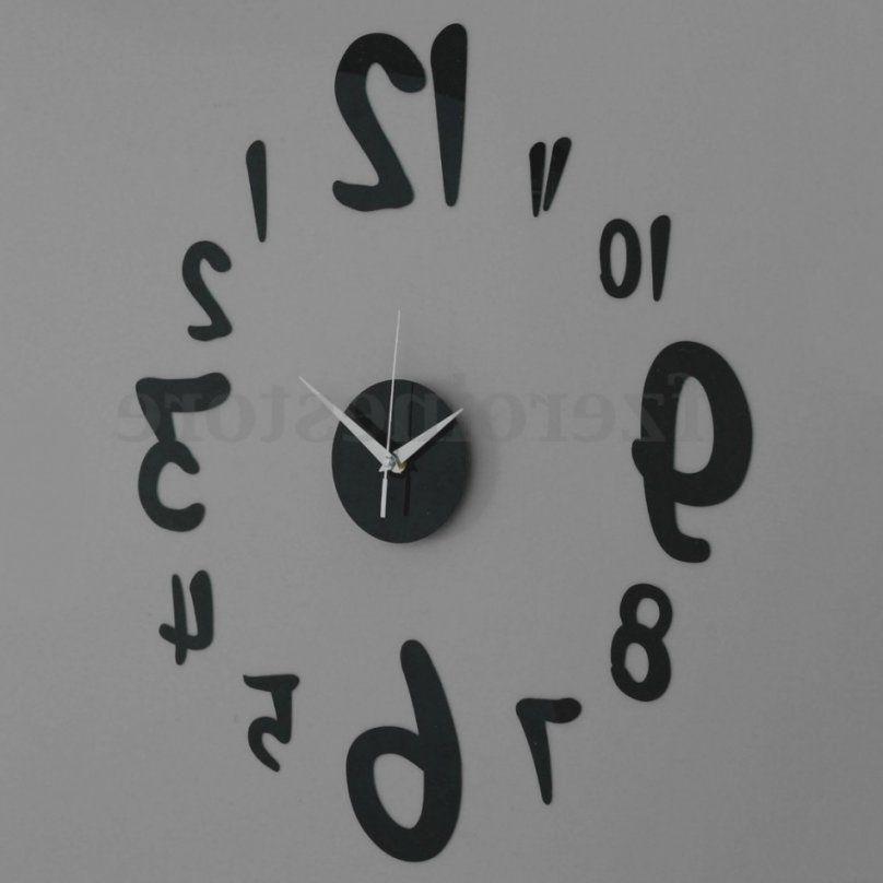Einzigartige Wohnzimmer Uhren Lovely Deko Pinterest  Punkvoter von Digitale Uhren Fürs Wohnzimmer Bild