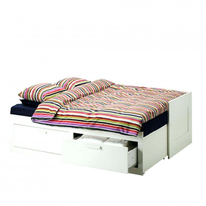Elegant Along With Beautiful Bett Ausziehbar Gleiche Höhe Pertaining von Ausziehbares Bett Auf Gleicher Höhe Photo