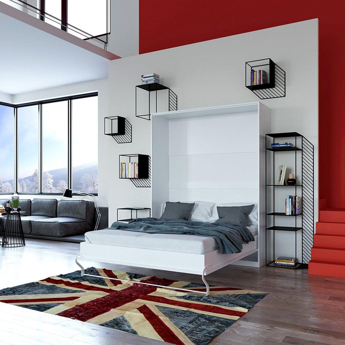 Elegant Berühmt Schrank Bett Ideen Die Besten Wohnideen Kinjolas Zum von Schrank Mit Integriertem Bett Bild