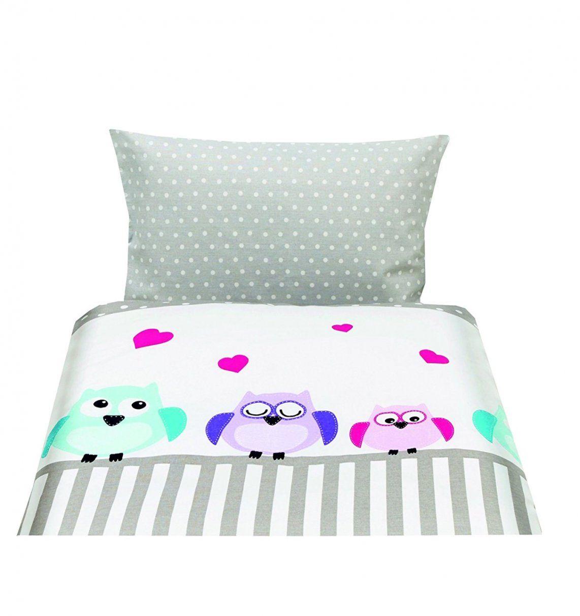 Elegant Bettwäsche In Vielen Designs Online Bestellen — Qvc Für von Kikaninchen Bettwäsche 100X135 Bild