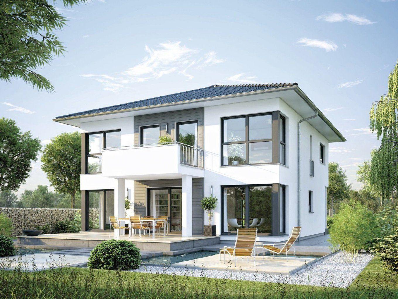 Elegant Citylife 600 Einfamilienhaus Von Weberhaus Gmbh Co Kg von Weber Haus City Life Photo