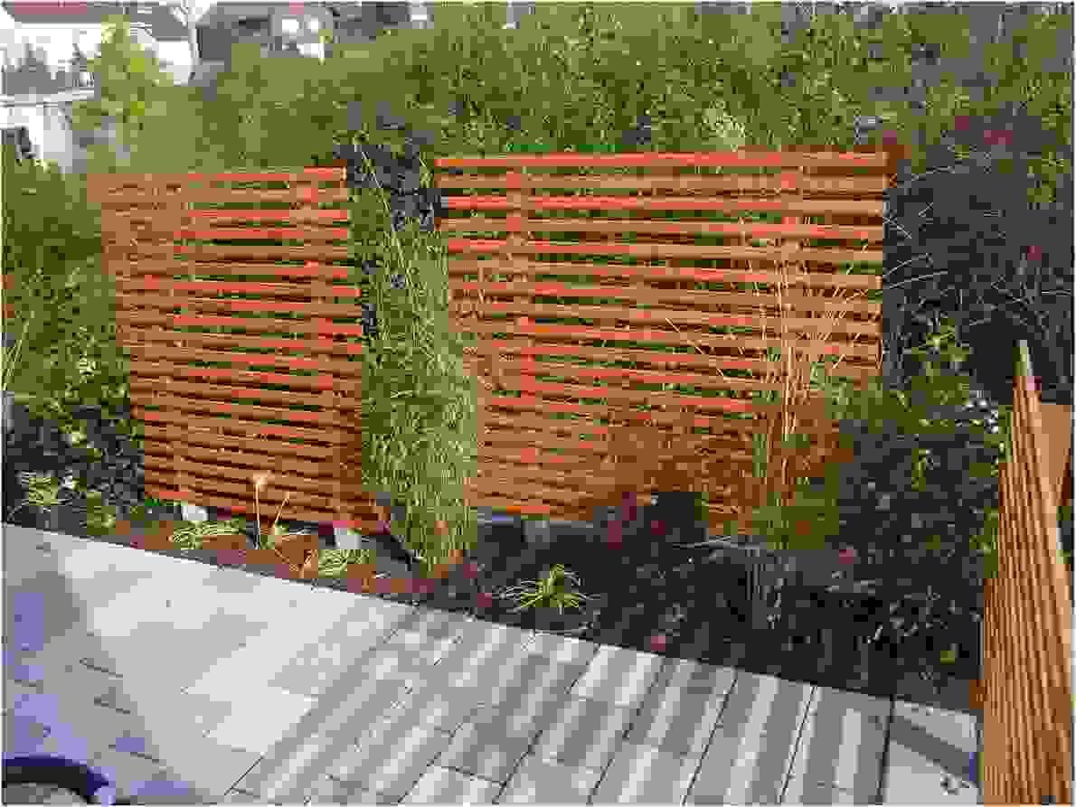 Elegant Garten Terrasse Selber Bauen Luxus Gakdo Von Sichtschutz von Sichtschutz Selber Machen Günstig Bild