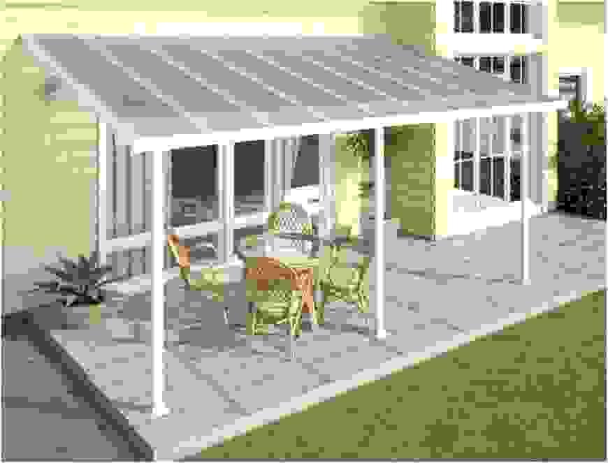 Elegant Terrassenuberdachung Holz Freistehend Schon Home Ist Von