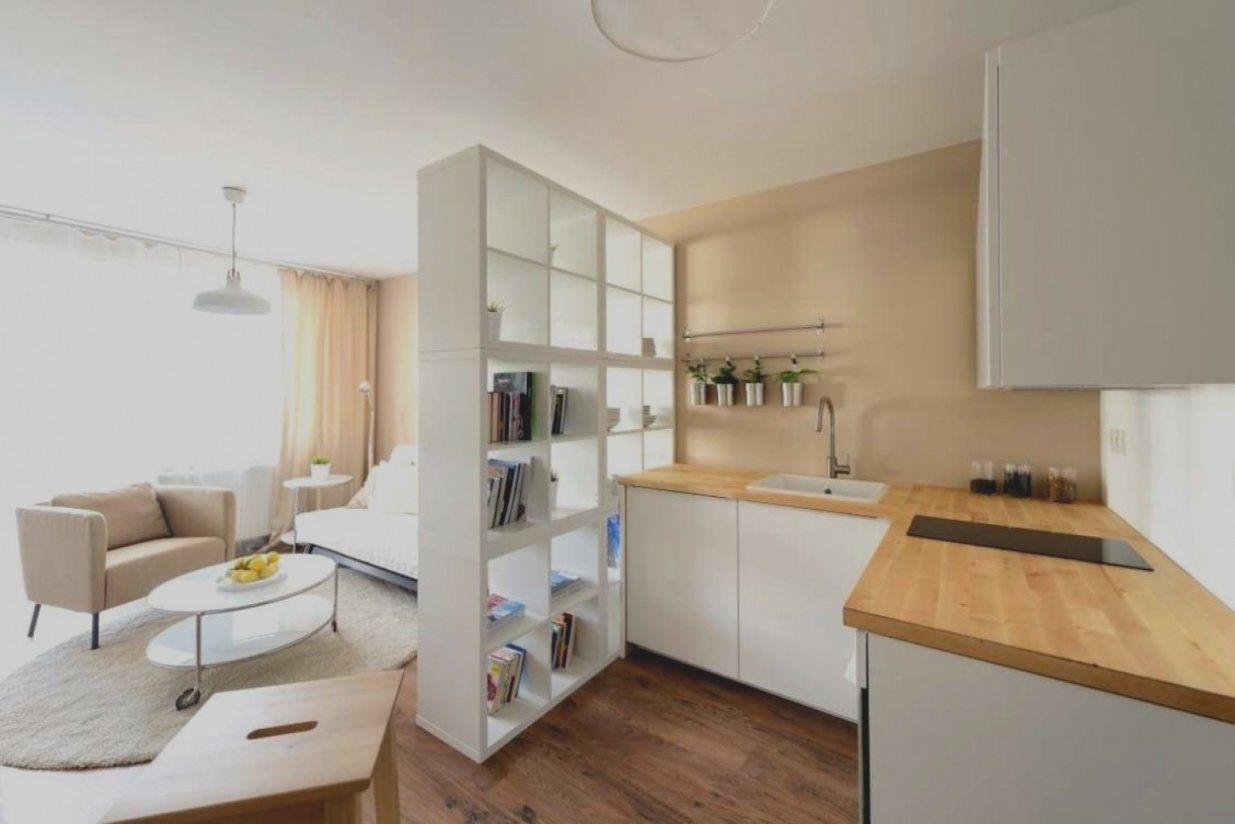 Elegant Von 1 Zimmer Wohnung Einrichten Ikea Wohndesign Mit 30 Qm von 1 Zimmer Wohnung Dekorieren Bild