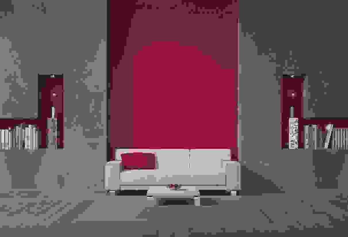 Elegant Von Wand Streichen Muster Bunt Im Chevron Diy Eule Youtube von Wand Streichen Muster Ideen Bild