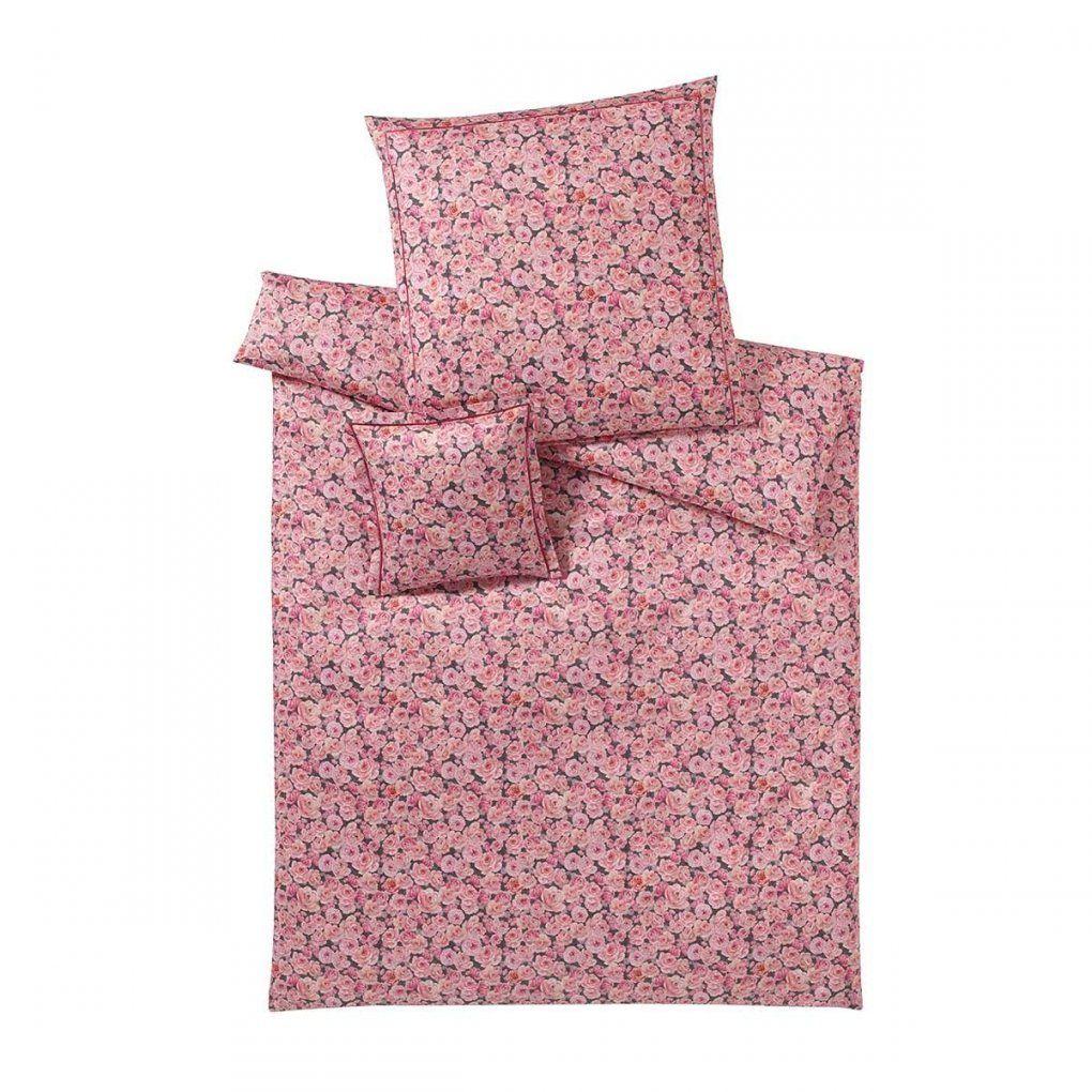 Elegante Colette Bettwäsche Pink ᐅ Dormando von Barbara Schöneberger Bettwäsche Photo