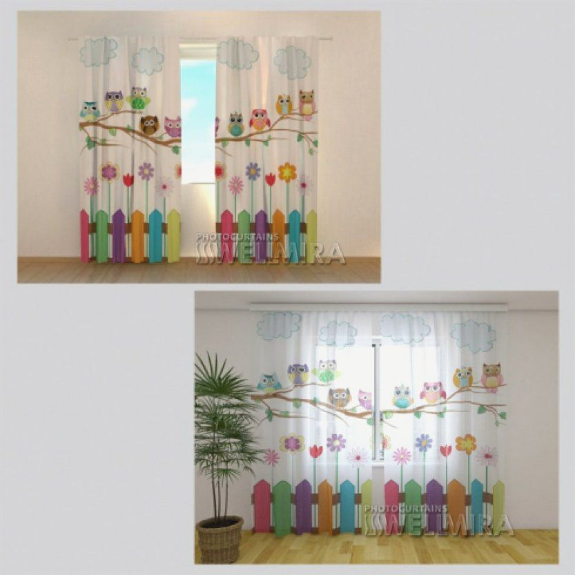 Elegante Kinderzimmer Gardinen Eiskönigin Oder Vorhänge Kinderzimmer von Kinderzimmer Gardinen Eule Bild