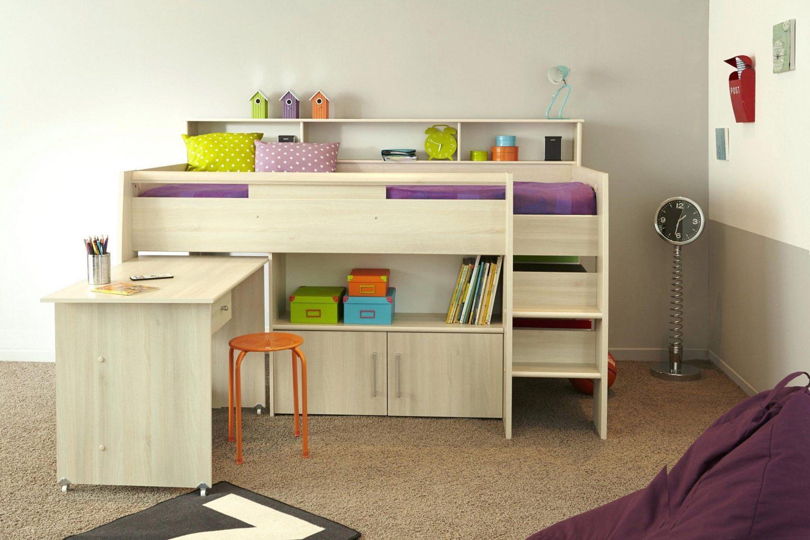 Elegantes Bett Mit Schrank Drunter Badezimmer Schrank Faszinierend von Bett Mit Schreibtisch Und Schrank Bild