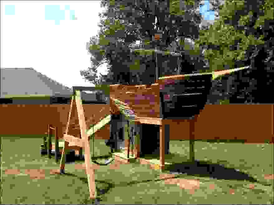 Elegantes Gartenhaus Holz Kinder 30 Tolle Kinder Gartenhaus Selber von Kinder Holzhaus Selber Bauen Photo