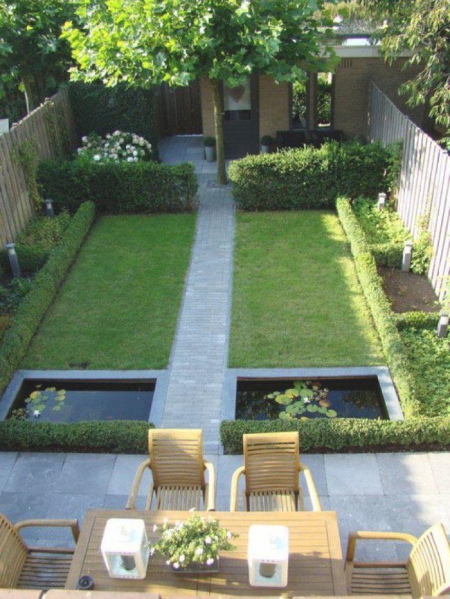Elegantes Ideen Für Kleine Reihenhausgärten Gartengestaltung von Ideen Für Kleine Reihenhausgärten Photo