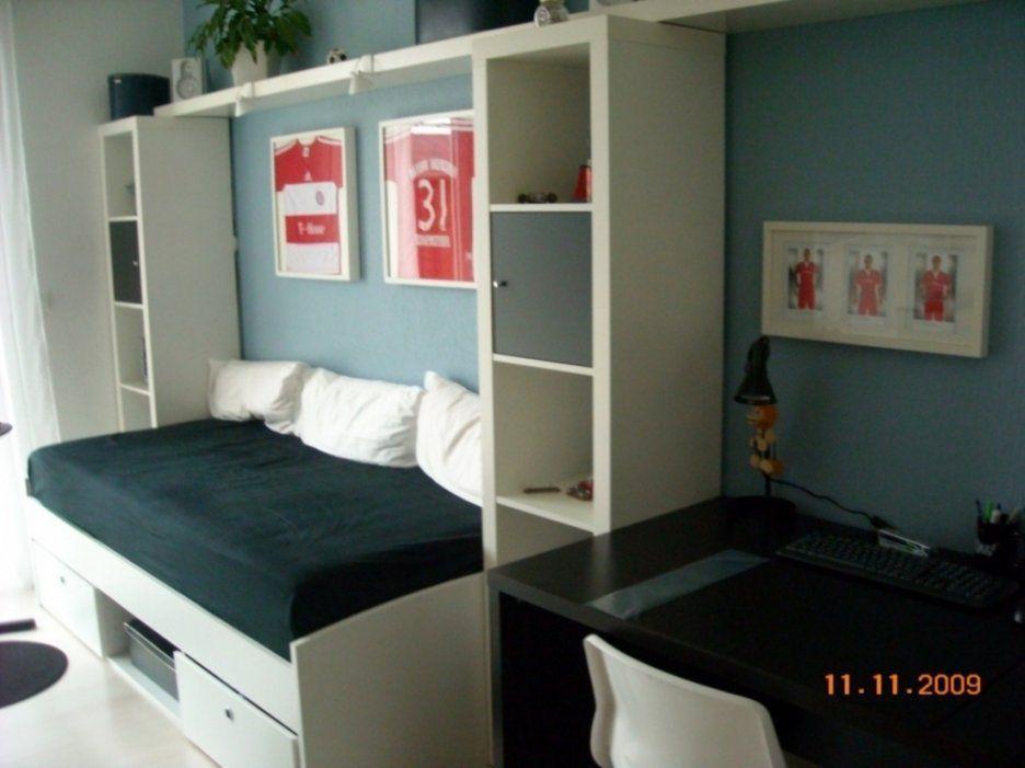 Elegantes Jugendzimmer Für Kleine Räume Dekorationen Faszinierend von Jugendzimmer Ideen Für Kleine Räume Photo