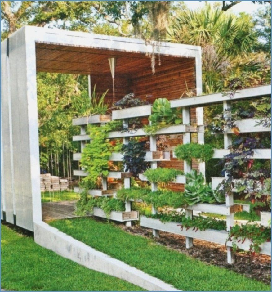Elegantes Kreativer Sichtschutz Selber Bauen Innenarchitektur Garten von Kreativer Sichtschutz Selber Bauen Photo