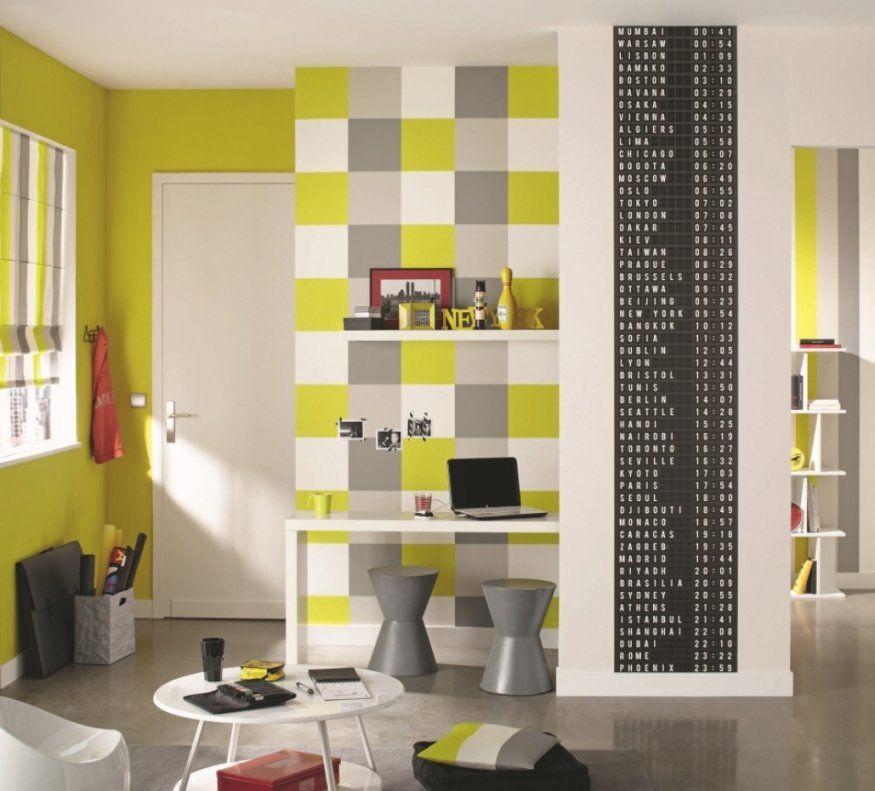 Elegantes Tapeten Kinderzimmer Jungen Fr Jugendzimmer Von Bild Fantastische Inspiration