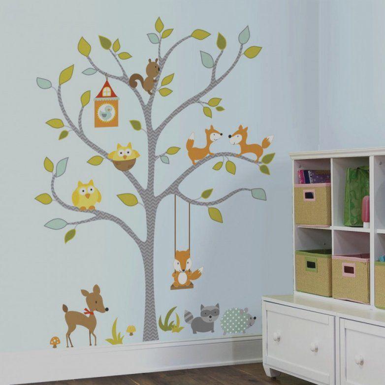 Elegantes Unikat Babyzimmer Wande Gestalten Malen Motiv Vorlagen von Babyzimmer Wände Gestalten Malen Motiv Vorlagen Bild