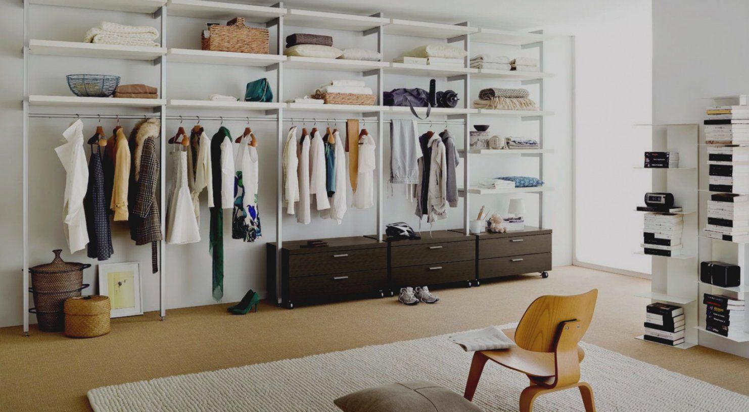 Elegantes Unikat Begehbarer Kleiderschrank Ikea Stolmen Flamencon von Ikea Begehbarer Kleiderschrank Stolmen Bild
