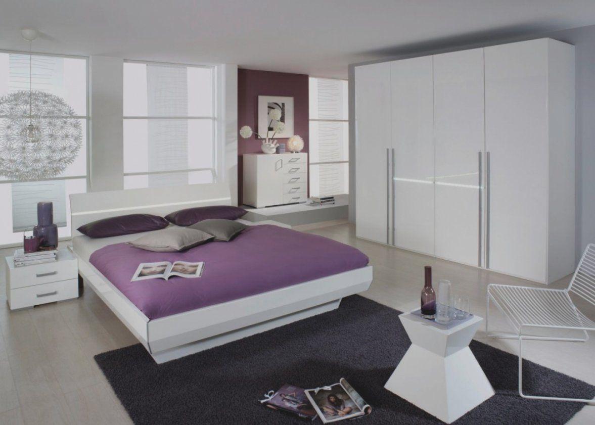 Elegantes Unikat Schlafzimmer Komplett Hochglanz Interior Design von Schlafzimmer Komplett Hochglanz Weiss Bild