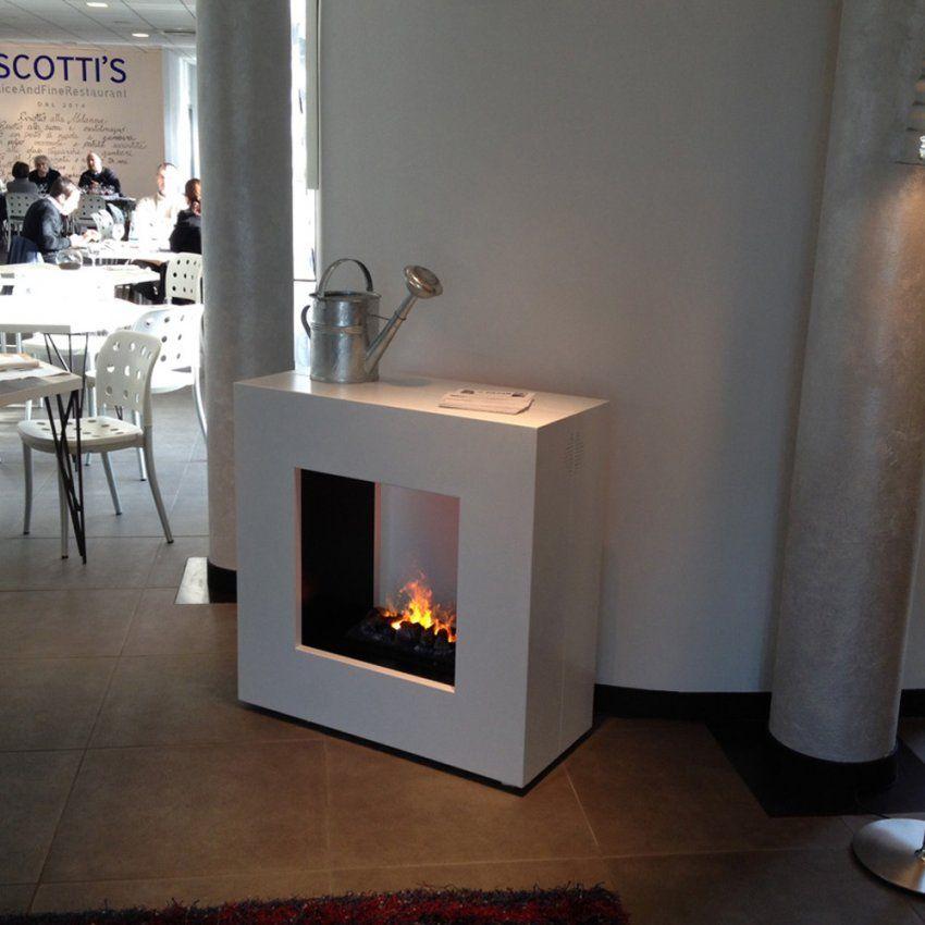 Elektrokamin Mit Wasserdampf Im Modernen Design Online Kaufen von Elektrische Kamine Mit Wasserdampf Bild