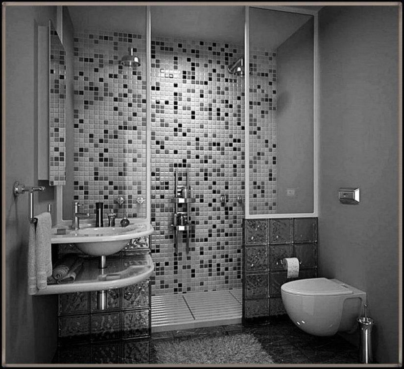 Elite Beranda Bad Mosaikfliesen Ideen Auf Andere Zusammen Mit Oder von Mosaik Fliesen Bad Grau Bild