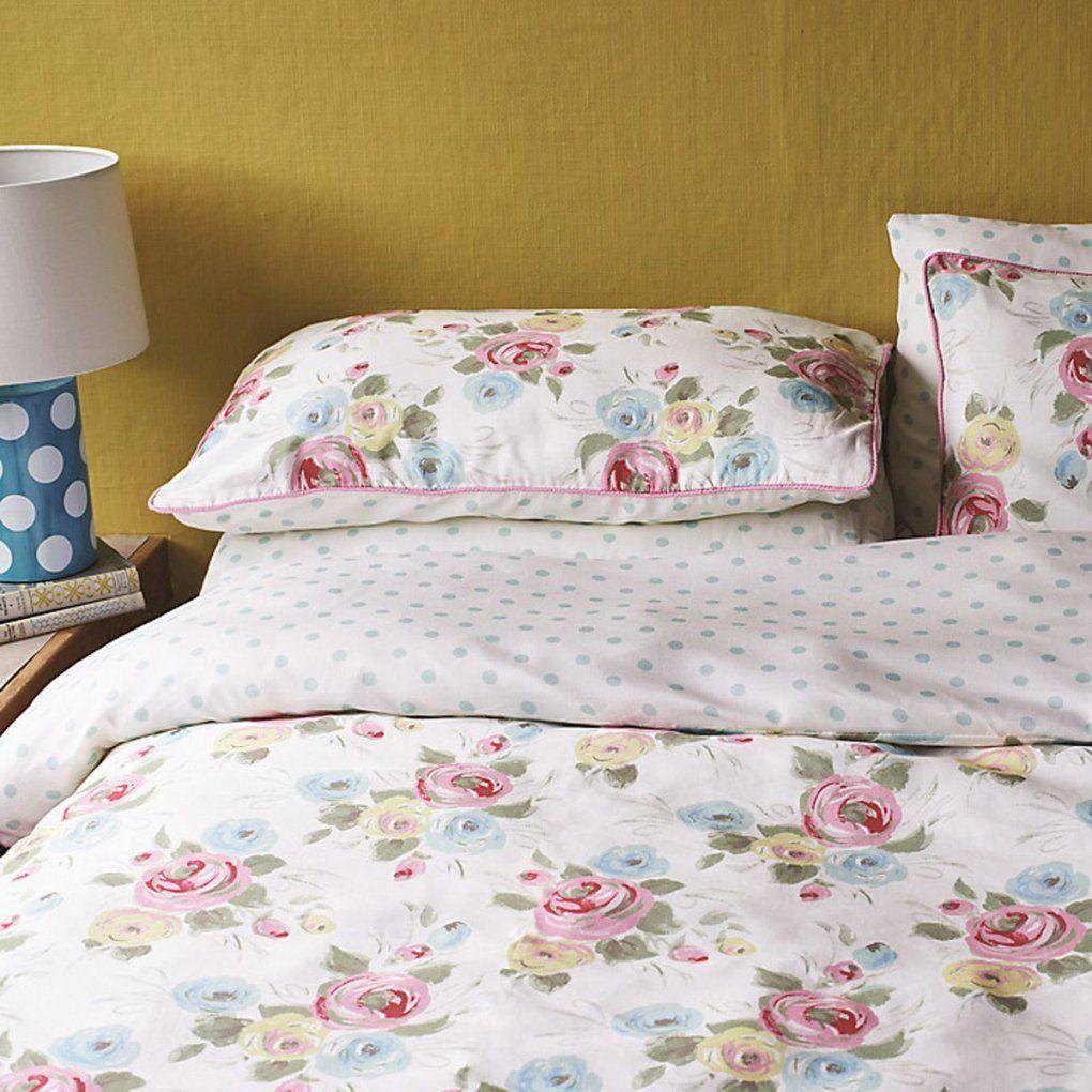 Embrace Sleeptember With Luxurious New Bedlinen  Cath Kidston King von Cath Kidston Bettwäsche Bild