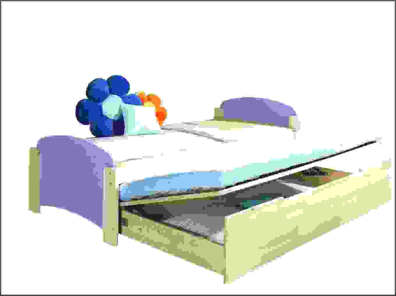 Enorm Bett Ausziehbar Gleiche Höhe Home Affaire Daybett Edo Mit von Bett Ausziehbar Gleiche Höhe Bild