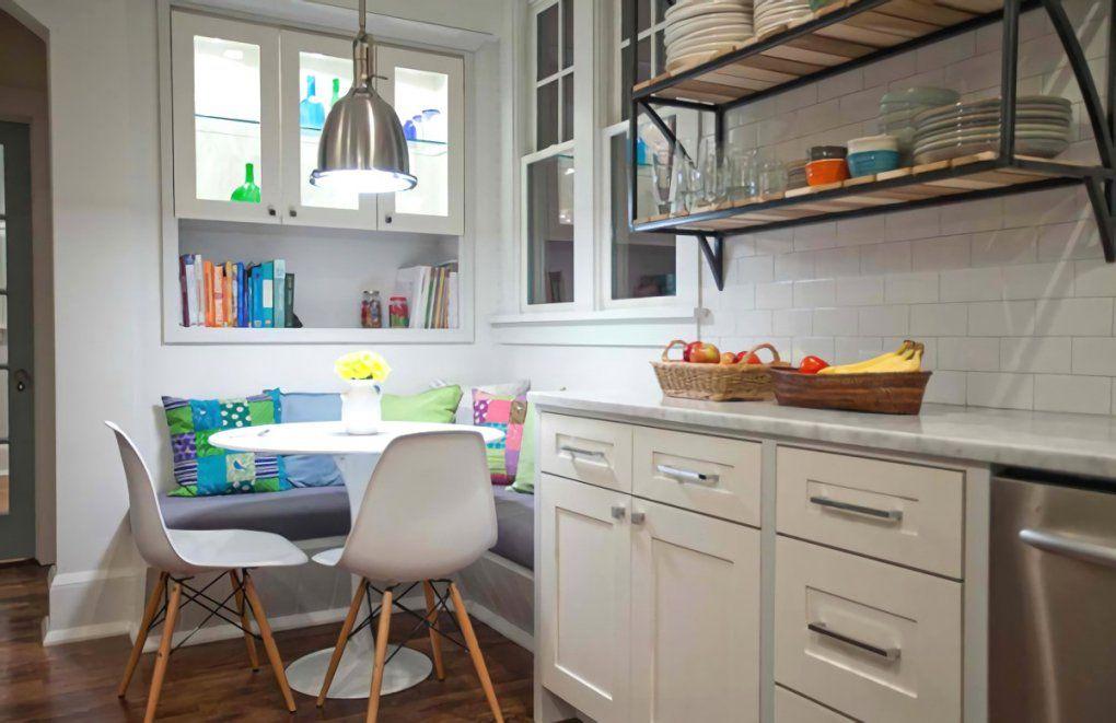 Entzückende Inspiration Kleine Sitzecke Küche Und Unglaubliche Ikea ...