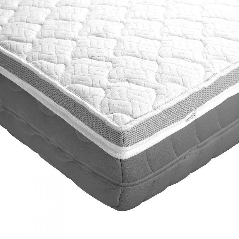 Ergomaxx® Gel Touch® Viskogelschaumtopper (180X200)  Dänisches von Matratze 180X200 Dänisches Bettenlager Photo