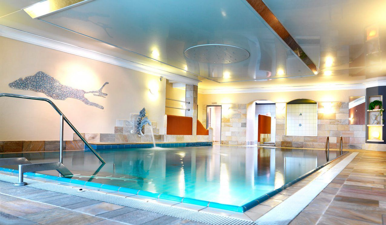 Erholsame Tage Mit Spa Und Wellness Im Hotel Traube Am See von Hotel Traube Am See Friedrichshafen Photo