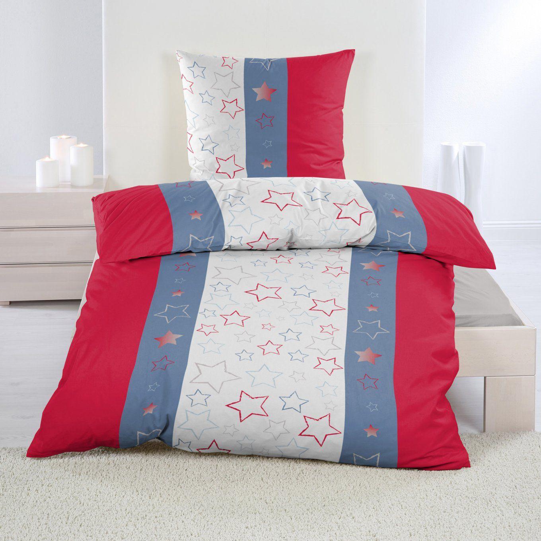 Erschwingliche Bettwaesche Sets  Dibinekadar Decoration von Günstige Bettwäsche 4 Tlg Photo