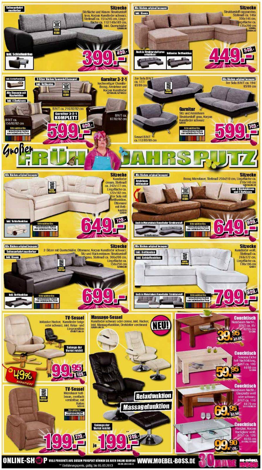 Erstaunlich Couch Möbel Boss Bild Von Möbel Ideen 671990  Möbel Ideen von Möbel Boss Ecksofa Mit Schlaffunktion Photo