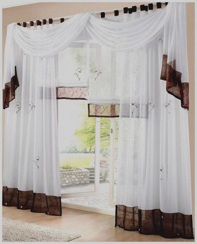Erstaunlich Gardinen Set Wohnzimmer Luxus Bild Von Design 252497 von Balkon Gardinen Set Bild