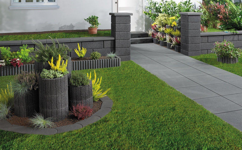 Erstaunlich Garten Anlegen Mit Steinen Garten Gestalten Ideen Bilder von Gartengestaltung Ideen Mit Steinen Bild