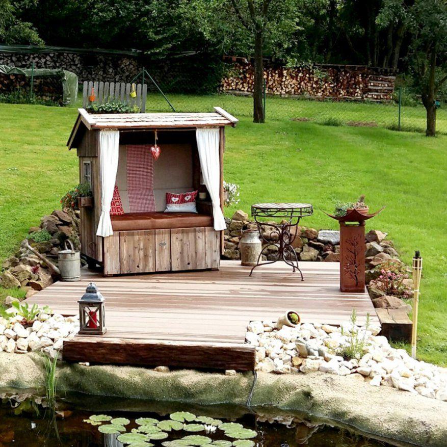 Erstaunlich Garten Sitzecke Selber Bauen Innenarchitektur Khles von Garten Sitzecke Selber Bauen Photo