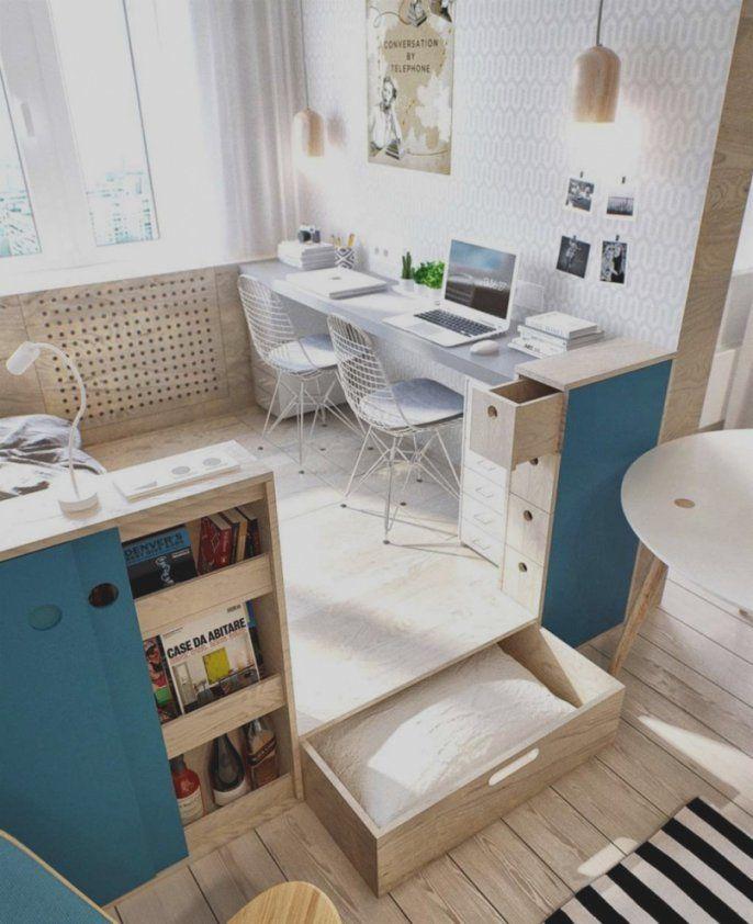 Erstaunlich Ideen 1 Zimmer Wohnung 30 Einzigartig Ein Einrichten von ...