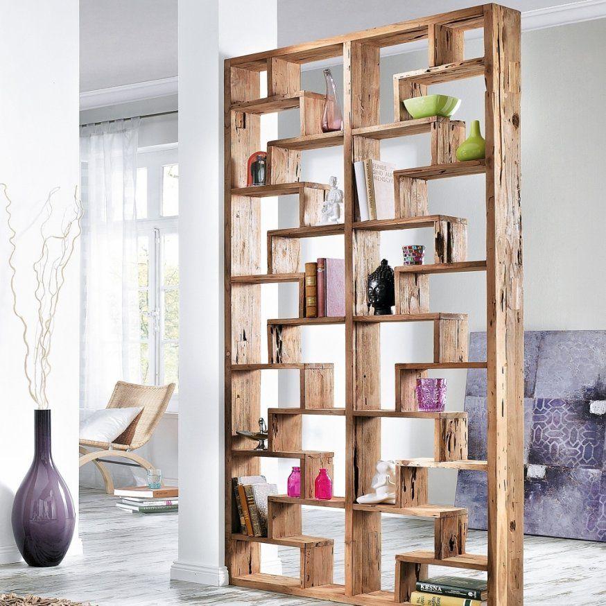 Erstaunlich Raumteiler Holz Faszinierend Raumteiler Regal Selber von Raumteiler Regal Selber Bauen Bild