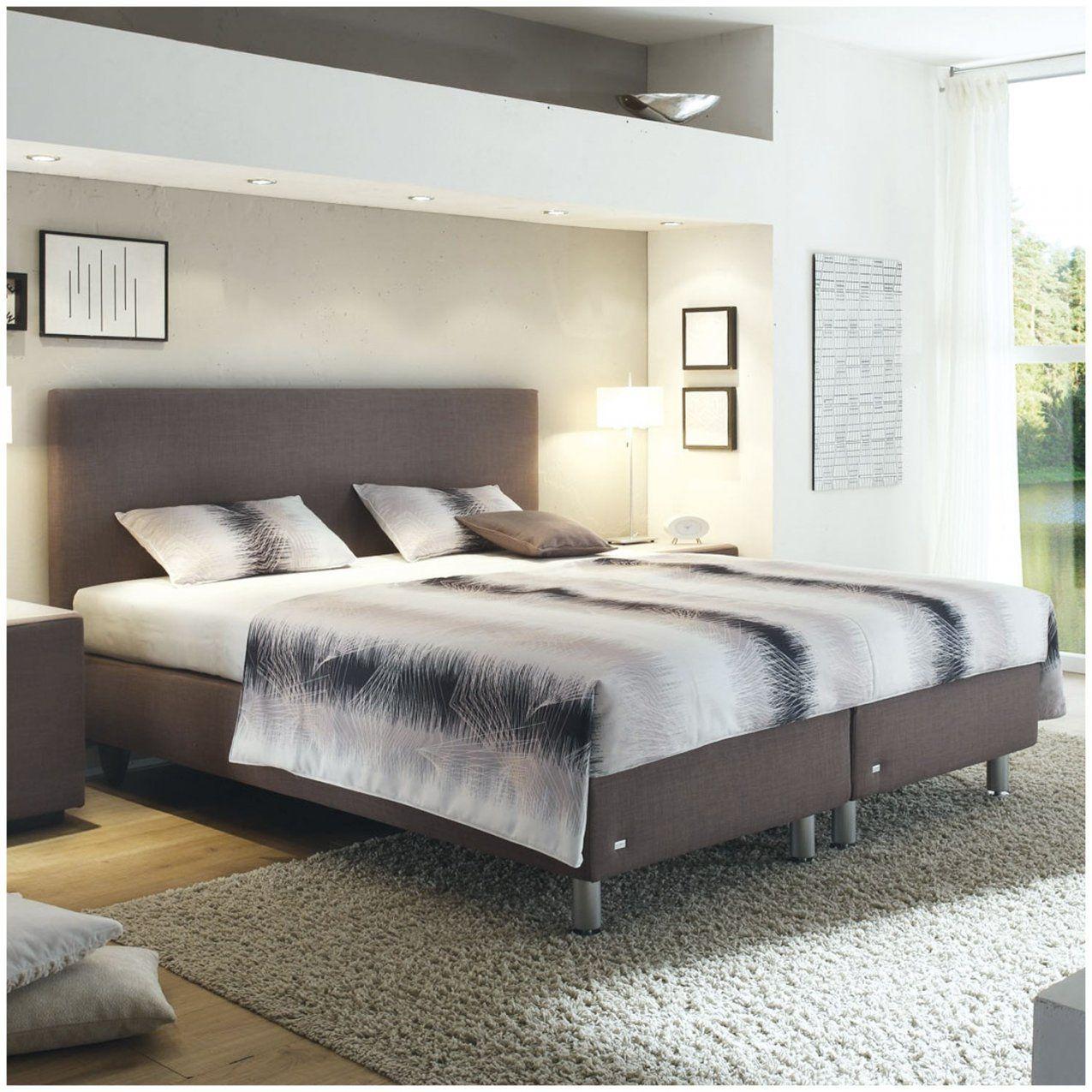 Erstaunlich Ruf Betten Test Sammlung Von Bett Stil 45418  Bett Ideen von Ruf Betten Boxspring Test Photo