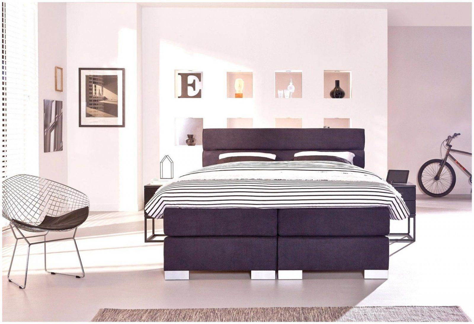 Erstaunlich Ruf Betten Test Sammlung Von Bett Stil 45418  Bett Ideen von Ruf Boxspringbett Verena Test Bild